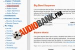 Où trouver des musiques libres sur internet ?