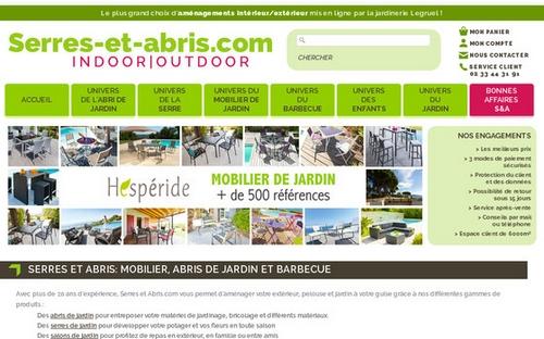 vente mobilier et articles jardin