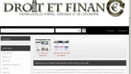annuaire droit-finance