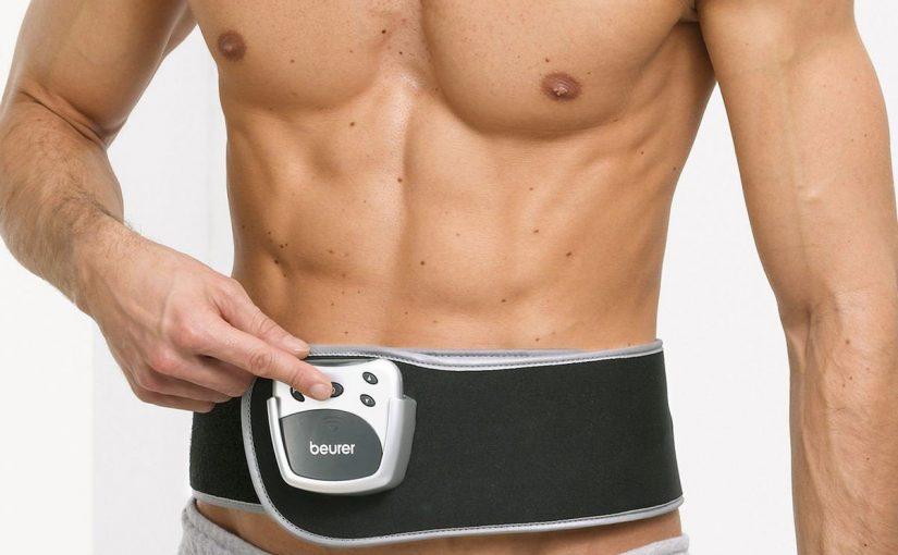 Comment raffermir ses abdos avec une ceinture abdominale électrostimulation