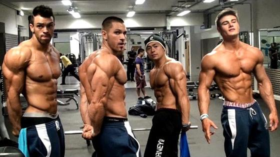 Quels sont les stéroides anabolisants les plus efficaces pour prendre de la masse musculaire ?