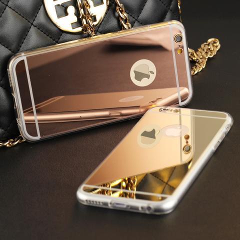 coque de luxe pour iPhone 7