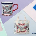goodies de Dumbo