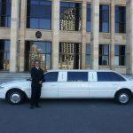 Entreprise de chauffeur à Cannes
